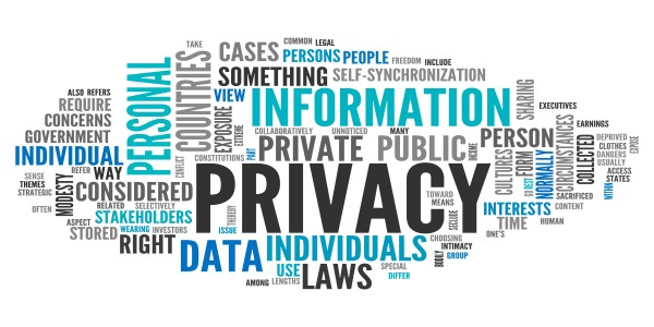 Touchpoint Legal Privacy Law