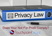Privacy Law Not for Profit