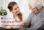 Touchpoint Legal Not for Profit PBI