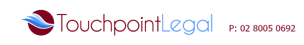 Touchpoint Legal